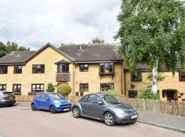 Old Mill Close, Eynsford, Dartford