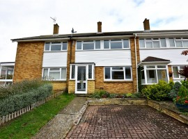 Grangeways Close, Northfleet, Gravesend